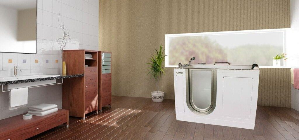 walk-in tub purchase timing
