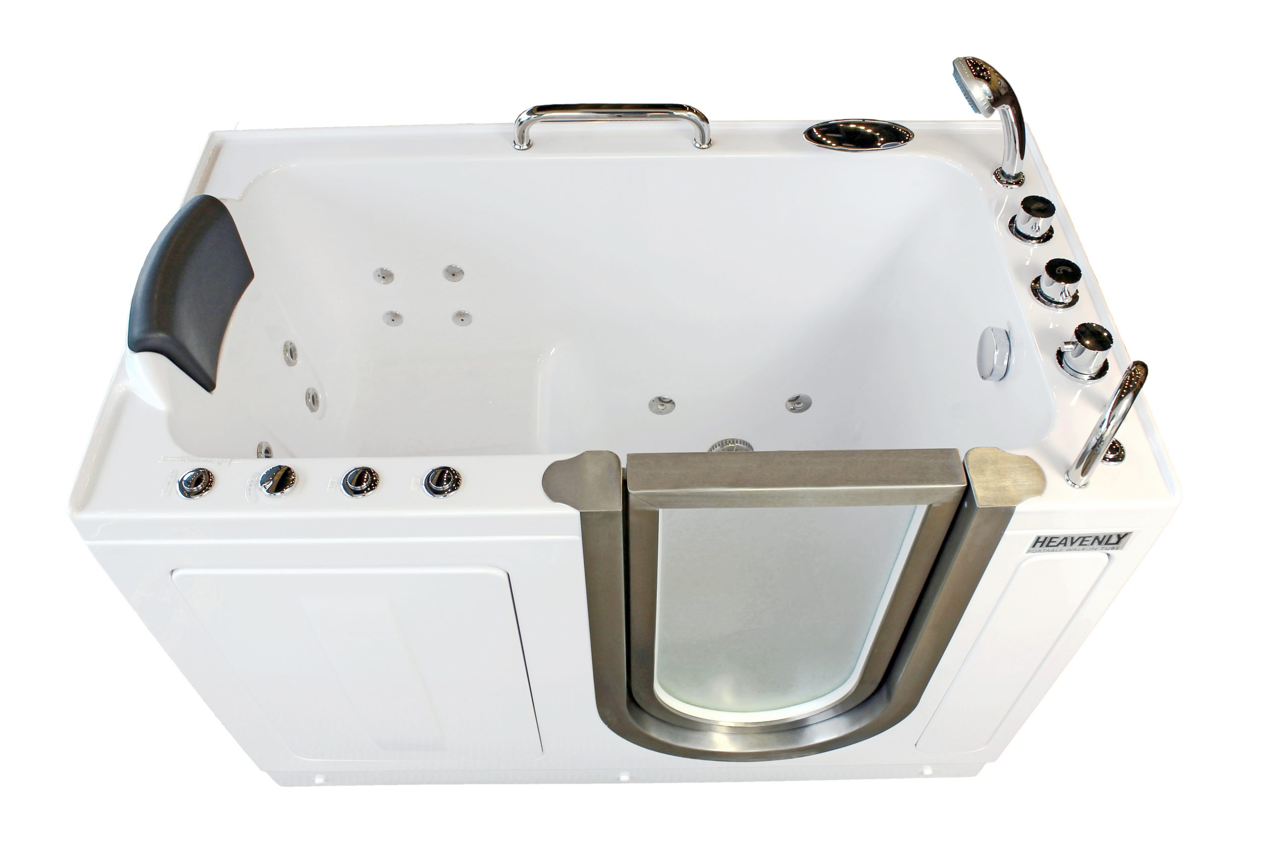 safety consultation walk-in tub selection
