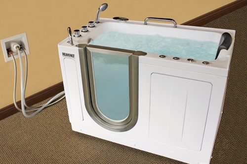 walk in bathtub. Portable Walk In Tub Portable Bathtubs For Sale  Heavenly Walk Tubs