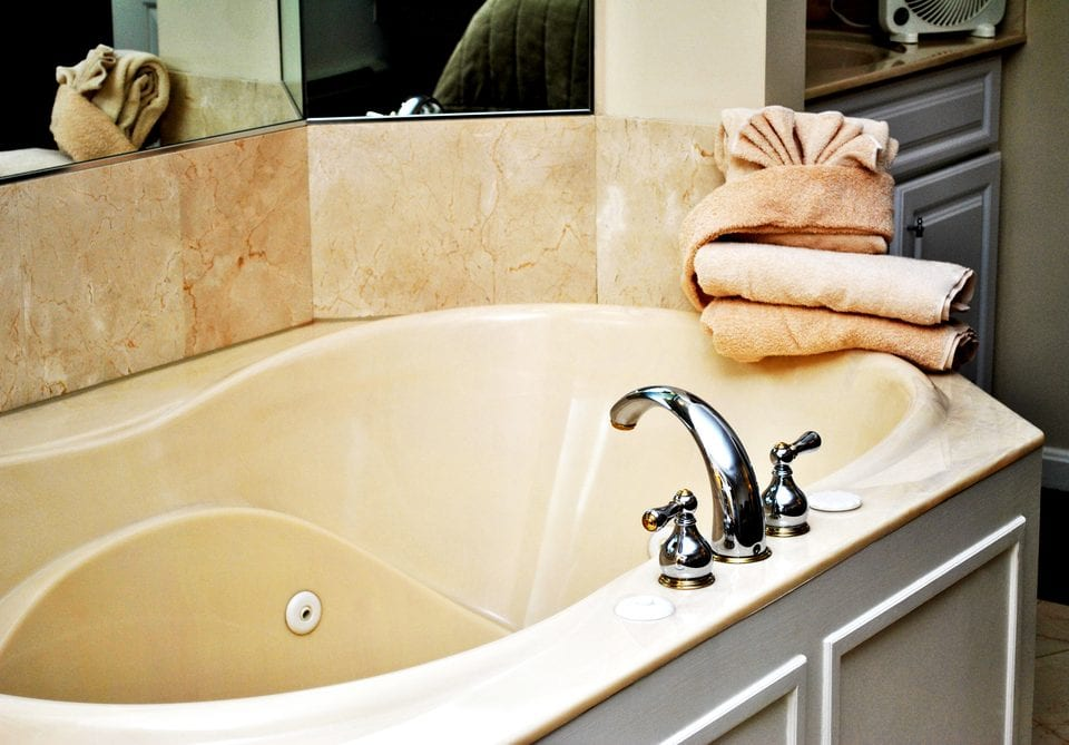 comfort complement portable bathtubs