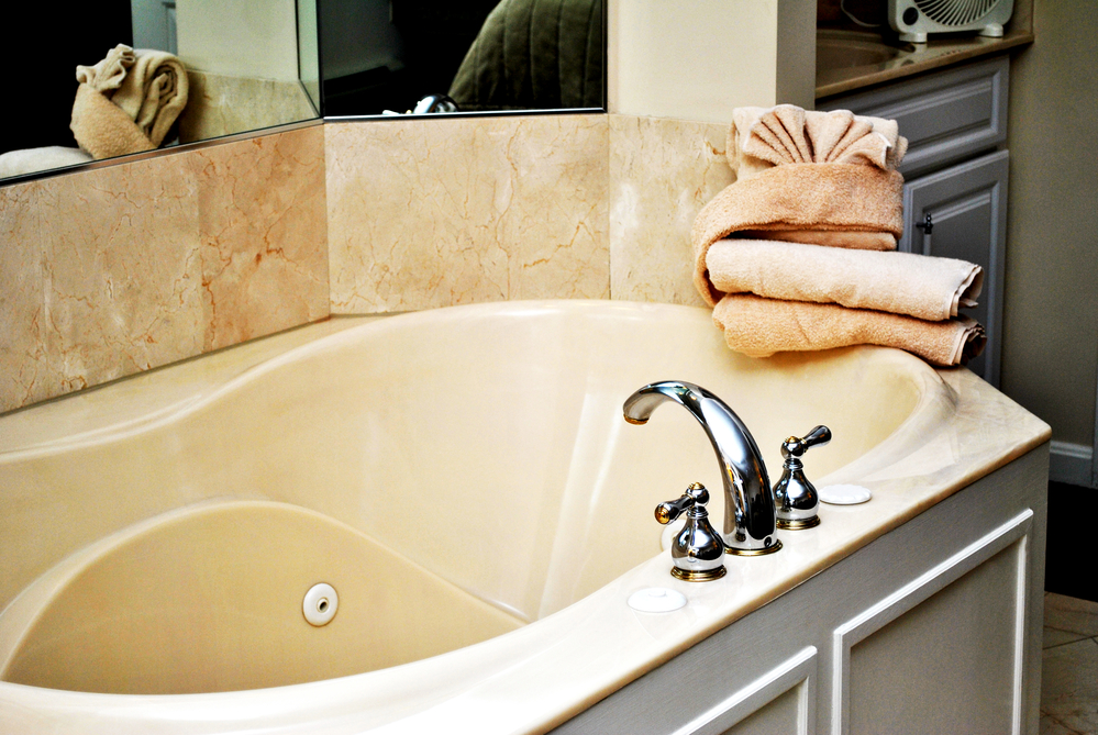 Additional Comfort Items to Complement Portable Bathtubs, Part 1