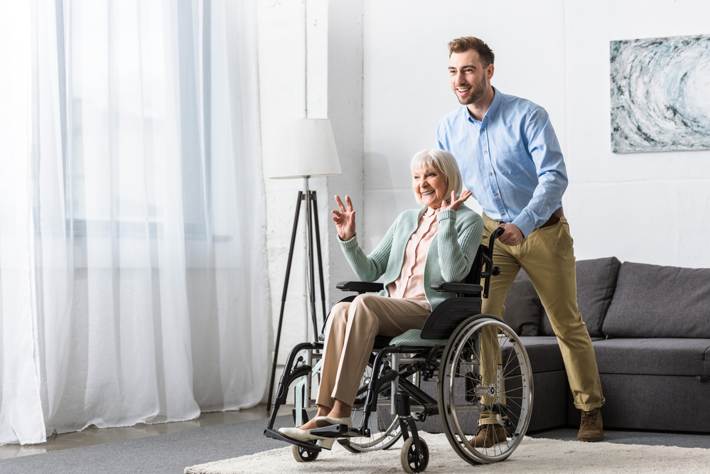 Planning Ahead to Find a Perfect Senior Retirement Home